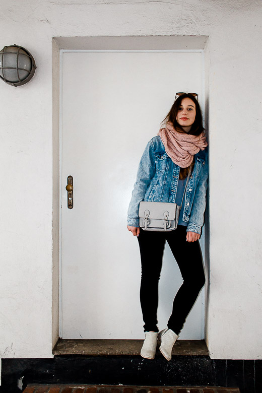Fashionblogger Frühling