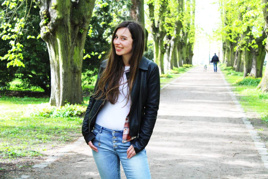 Fashionblogger Bielefeld