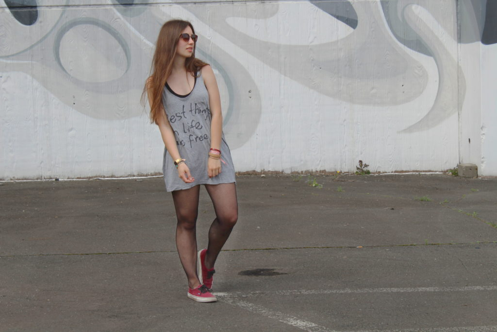 Get  the Style: Effy Stonem