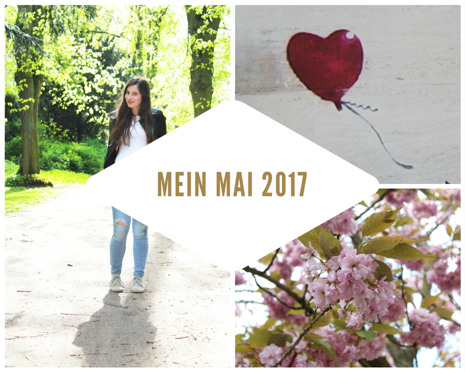 Mein Mai 2017