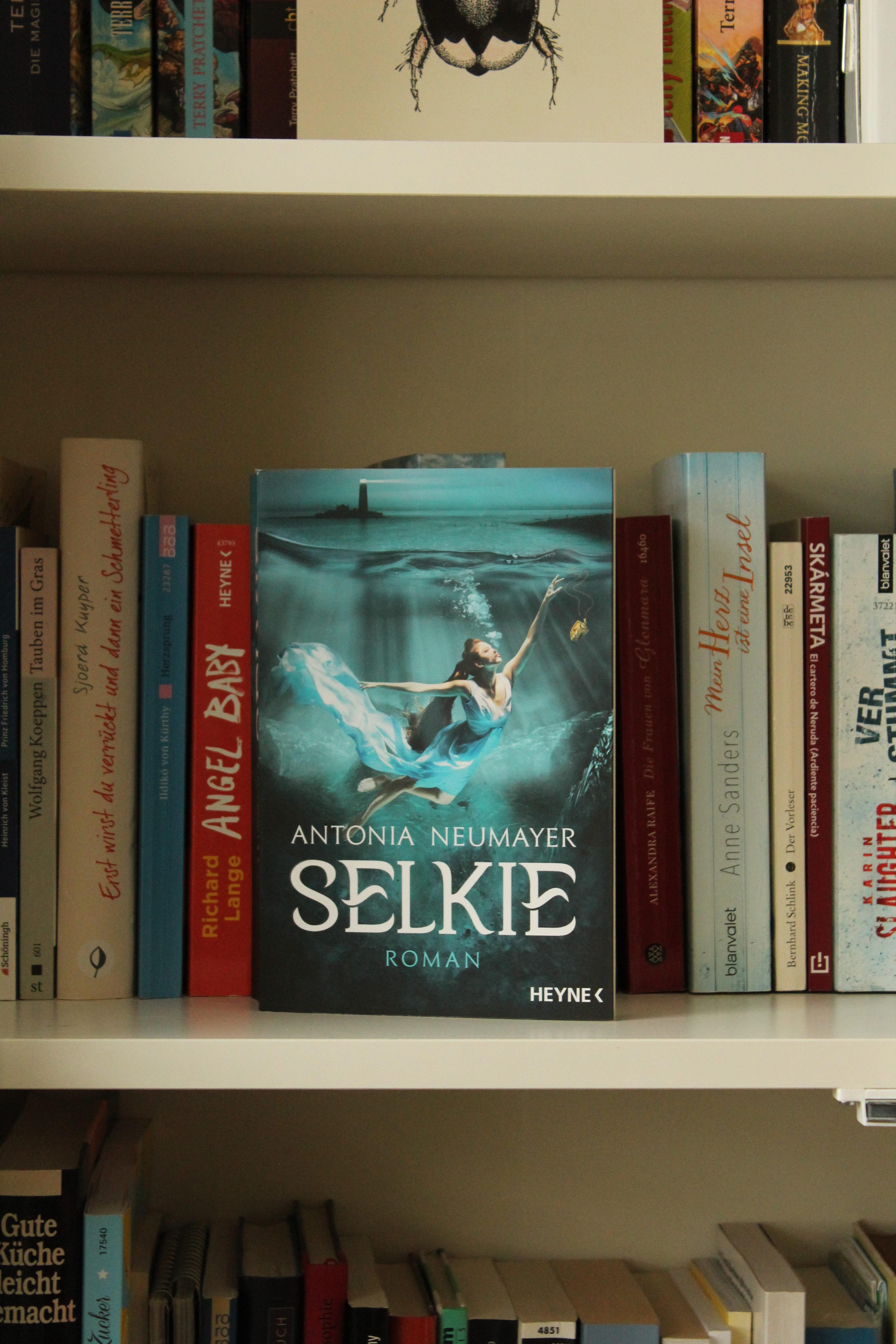 Selkie, Antonia Neumayer