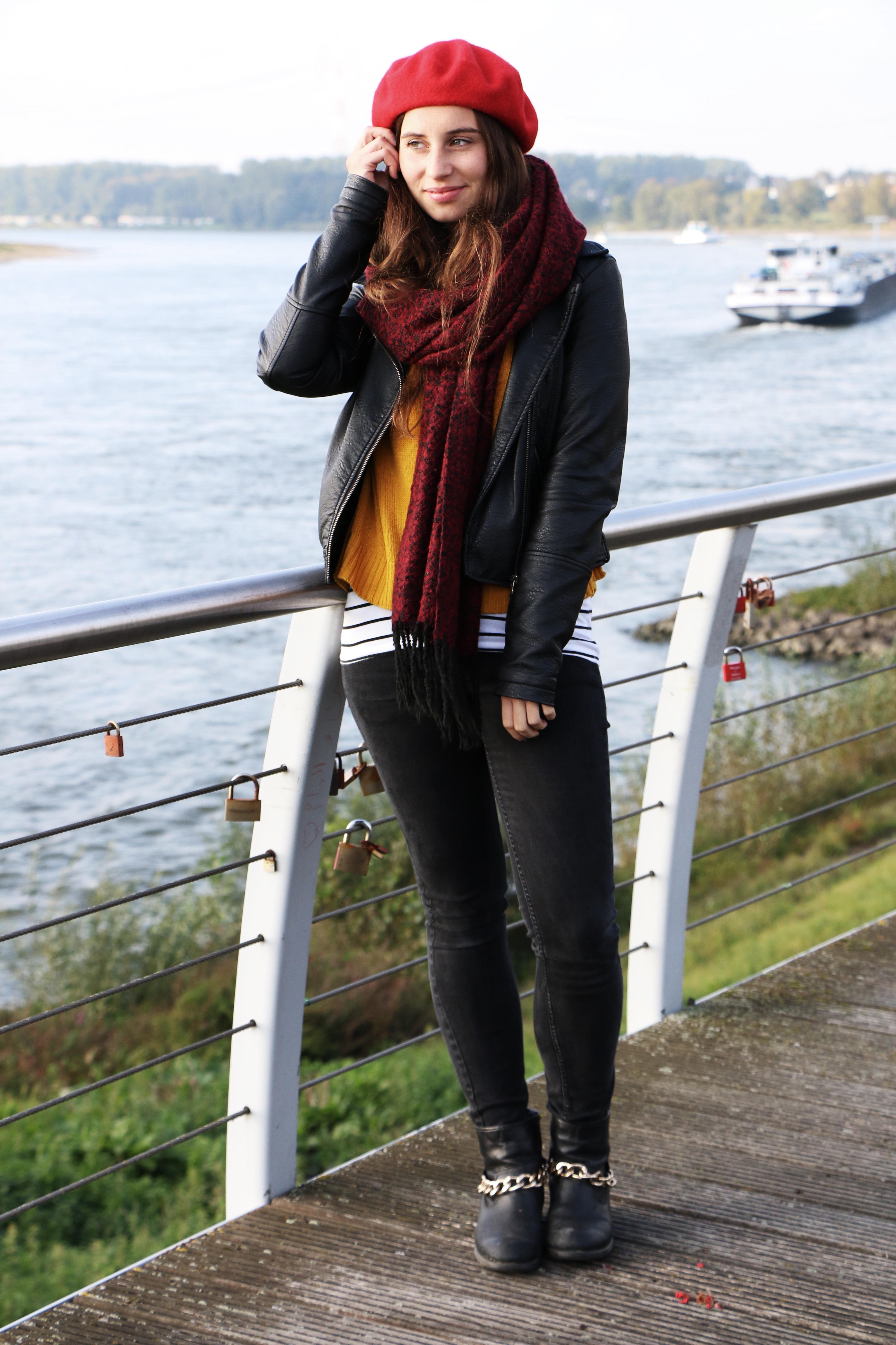 French Vibes am Rhein