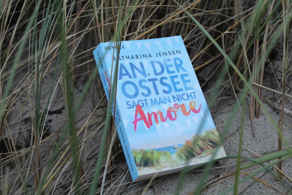 An der Ostsee sagt man nicht Amore, Katharina Jensen