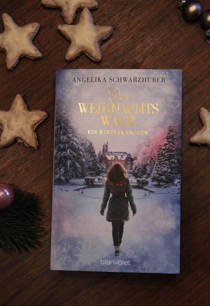 Der Weihnachtswald, Angelika Schwarzhuber