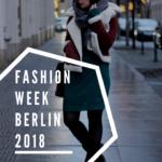 Fashionweek Berlin, so war's tatsächlich!
