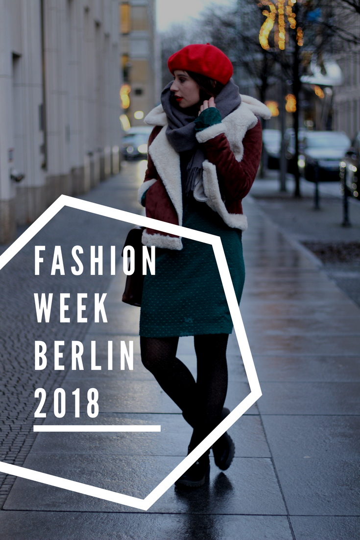 Fashionweek Berlin 2018