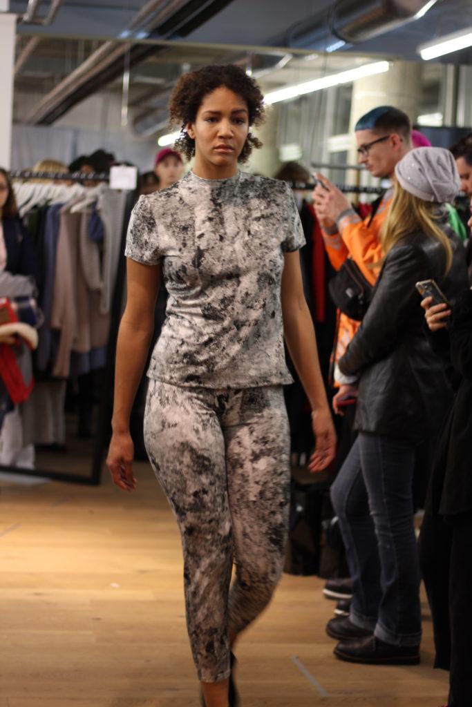 Noetia Berlin Fashionweek 2018