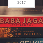 Meine Buch Highlights 2017