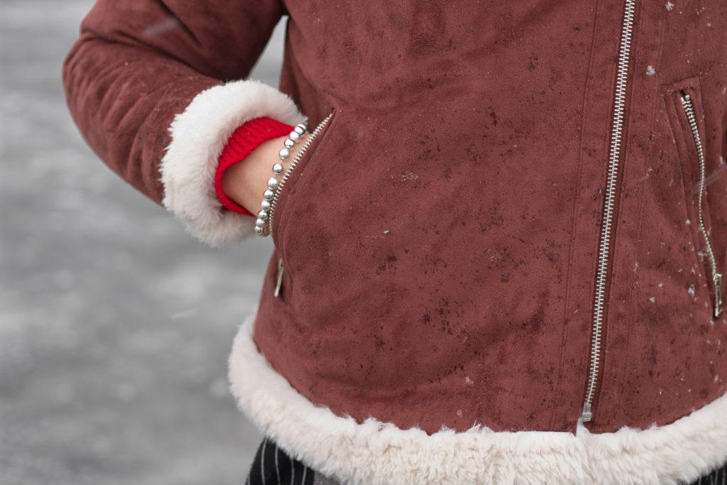 Armband von Chepree