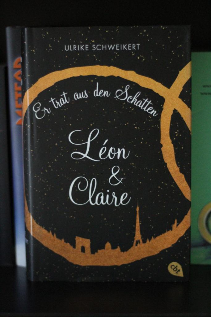 Léon & Claire Er trat aus den Schatten
