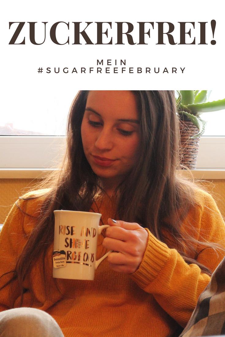 Zuckerfrei - mein #sugarfreefebruary