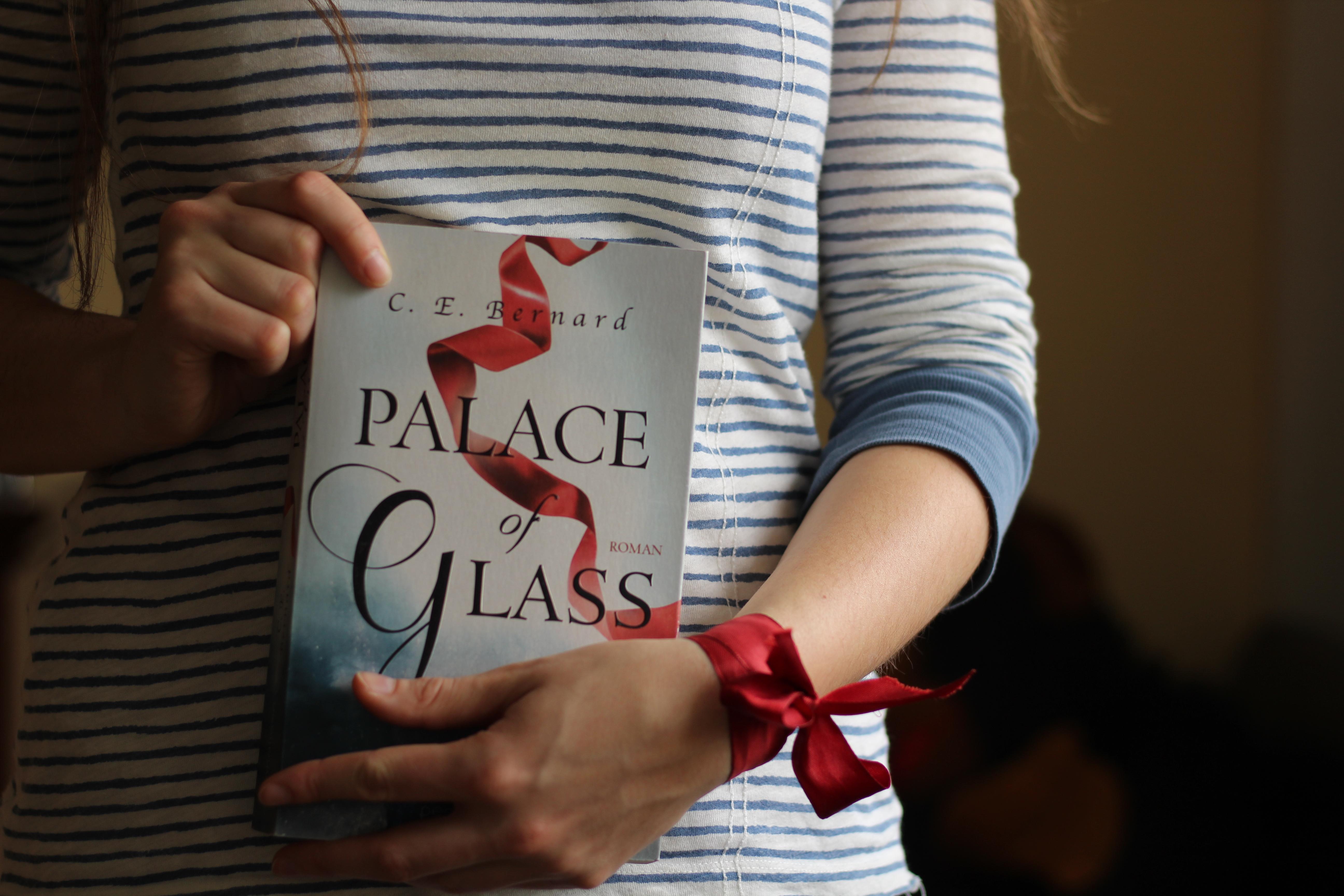 Palace of Glass, C.E. Bernard