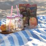 [Anzeige] Der perfekte Sommerabend mit den Käfer Frozen Cocktails!