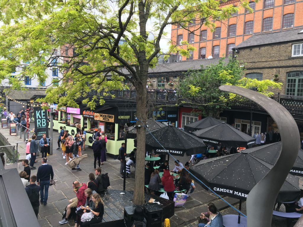 Der Camden Market
