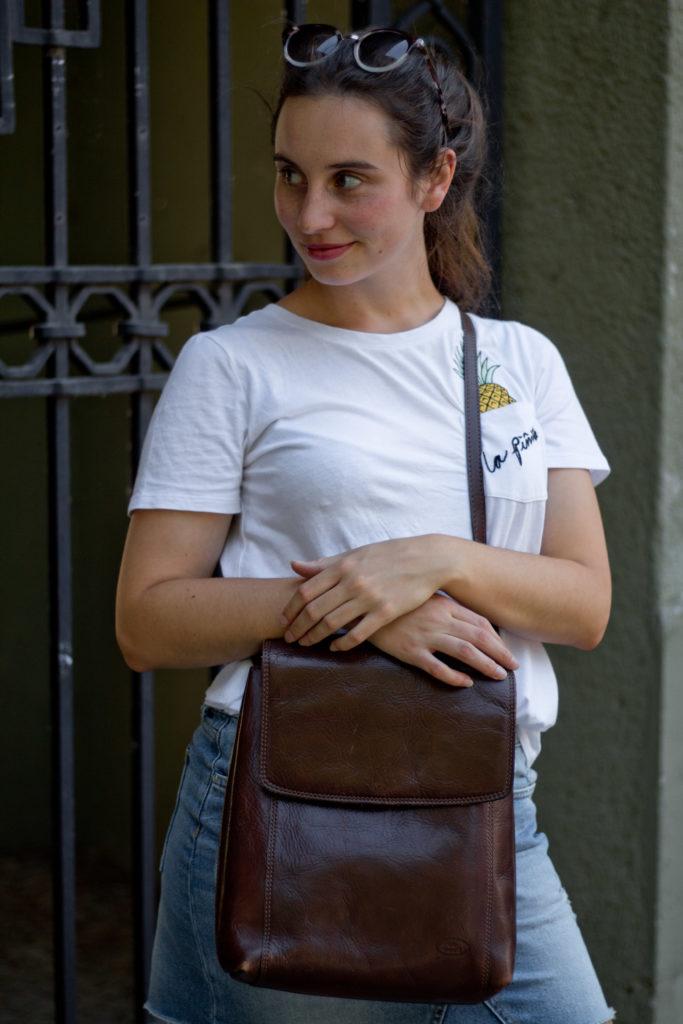 Meine liebste Handtasche