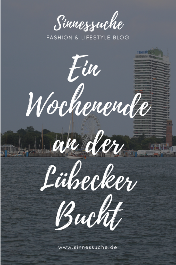 Ein Wochenende an der Lübecker Bucht