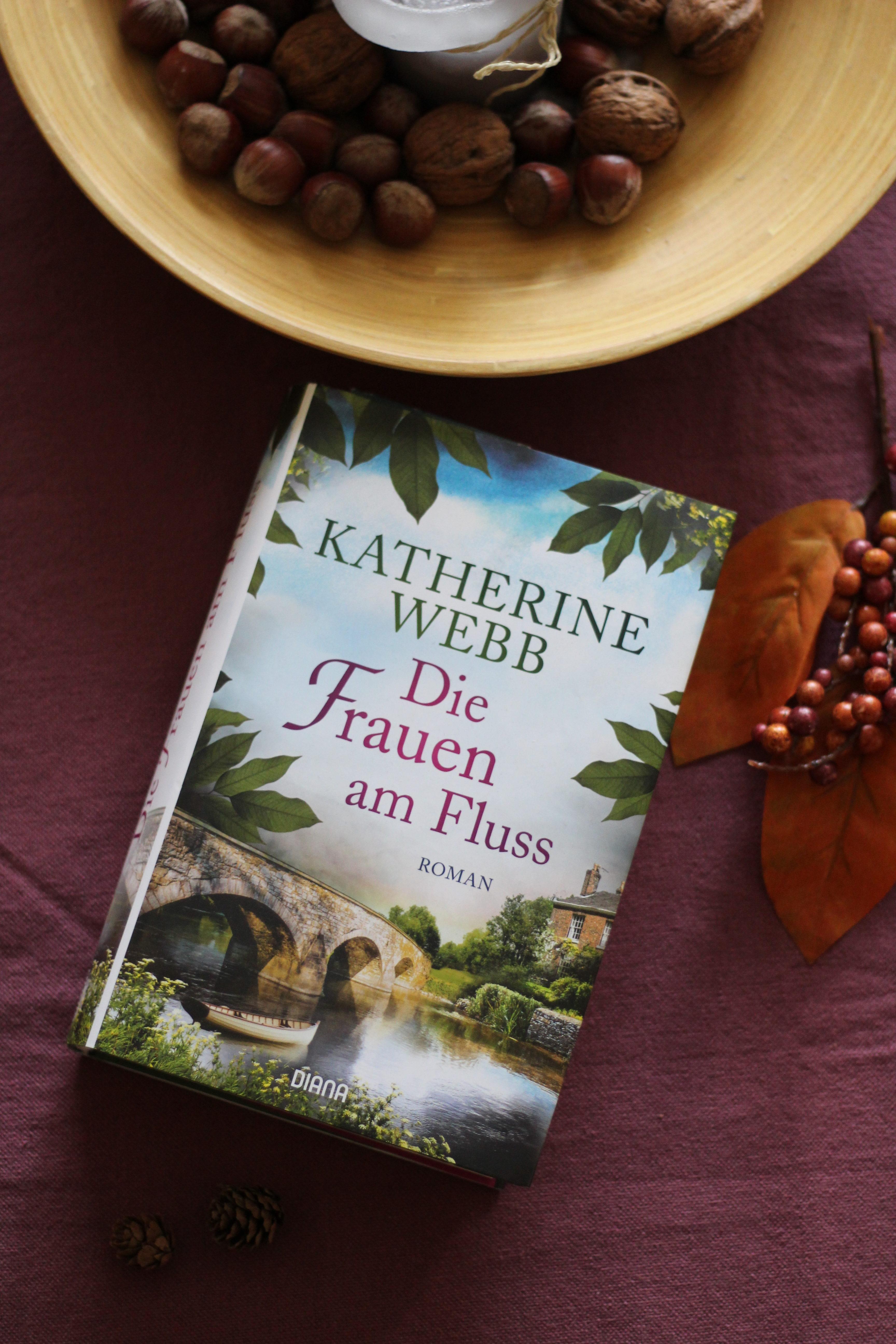 Die Frauen am Fluss von Katherine Webb