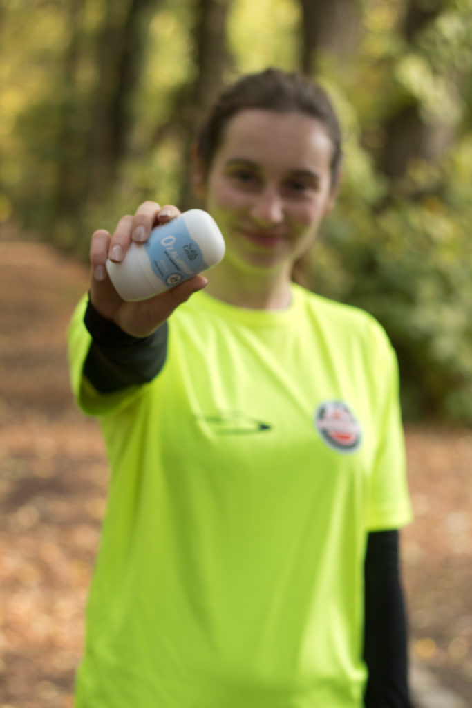 Soft & Gentle Active Anti-Transpirant ohne Aluminiumsalze