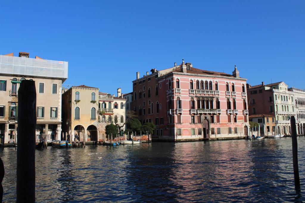 Venedig im Dezember