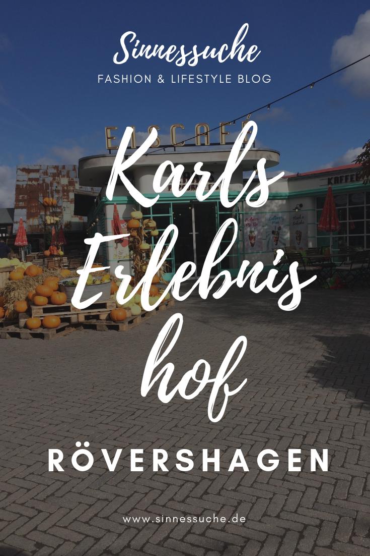 Karls Erlebnishof Rövershagen