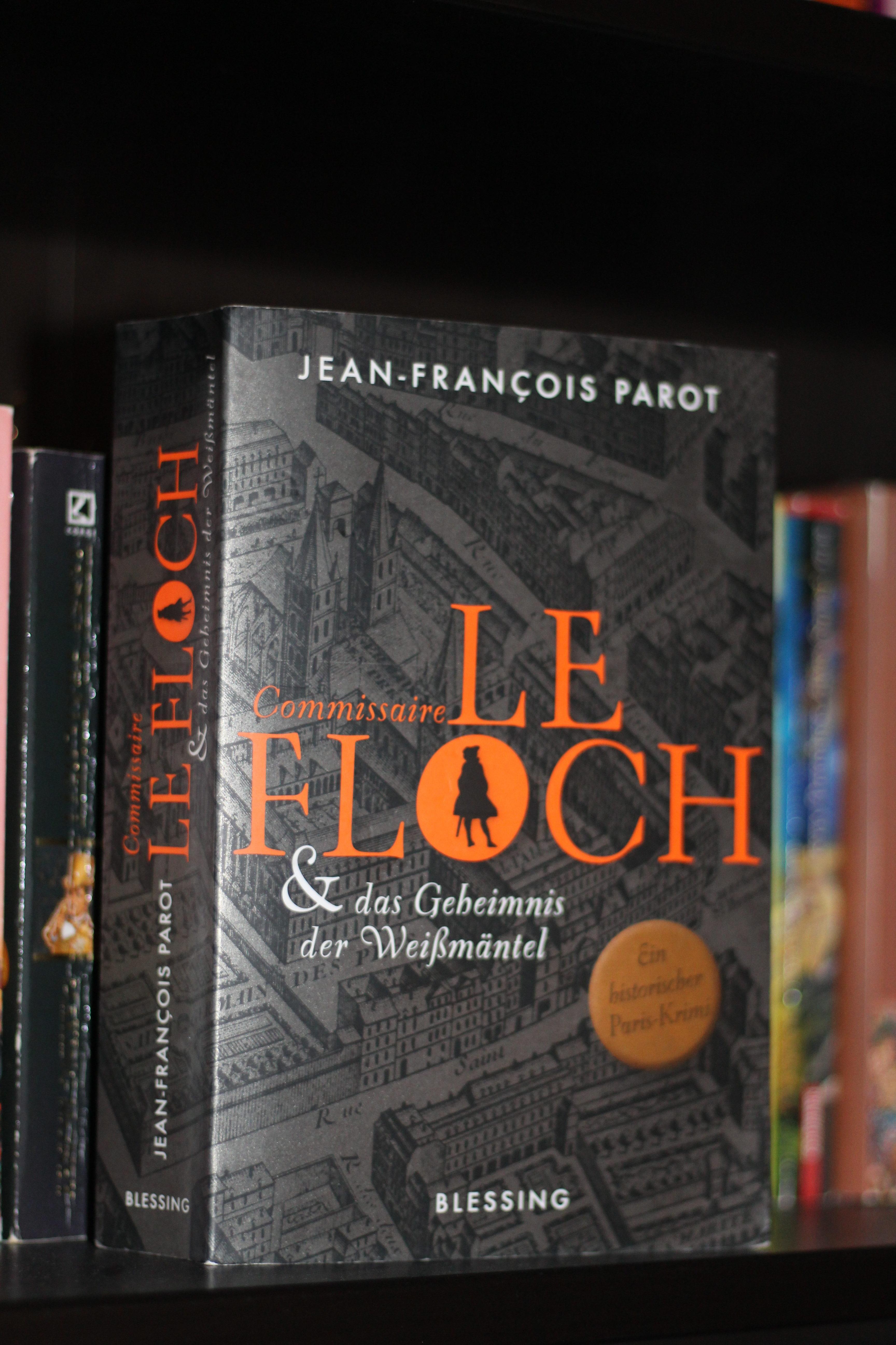 Commissaire Le Floch