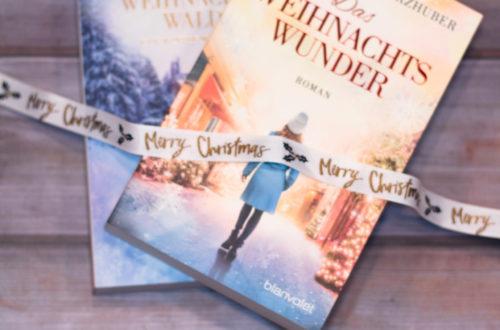 Das Weihnachtswunder, Angelika Schwarzhuber