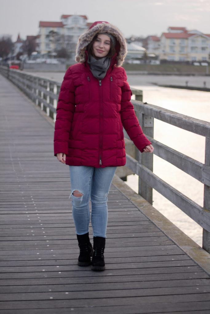 Wellensteyn Jacke für den Winter