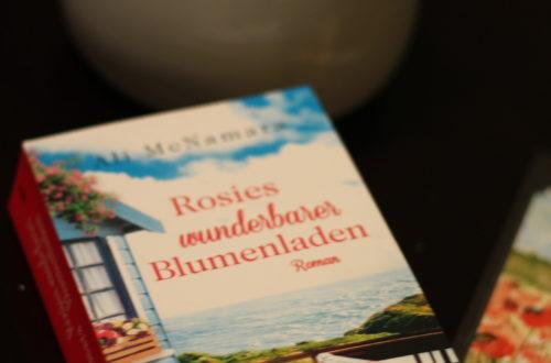 Rosies wunderbarer Blumenladen, Ali McNamara