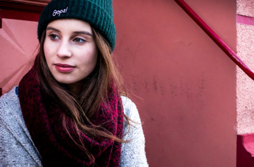 Fashionblogger Rostock