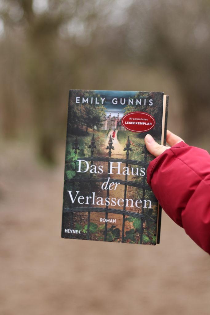 Das Haus der Verlassenen, Emily Gunnis
