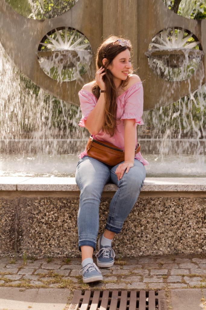 Jeans alltagstauglich und cool kombinieren