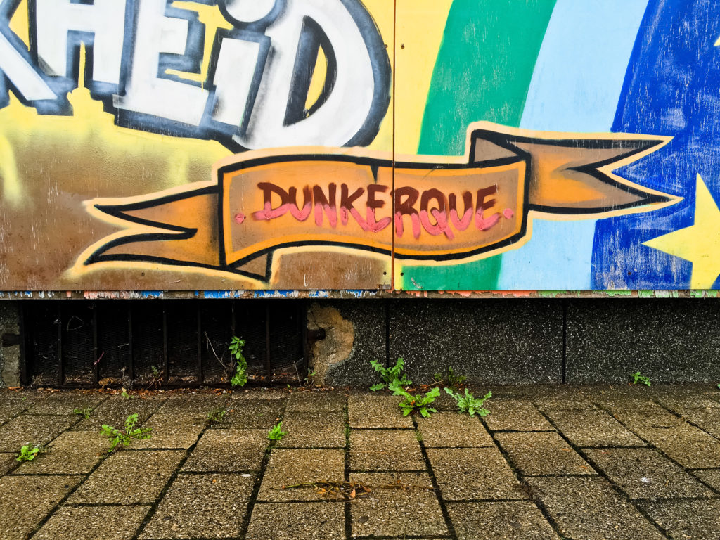 Roadtrip Nordfrankreich: Dunkerque