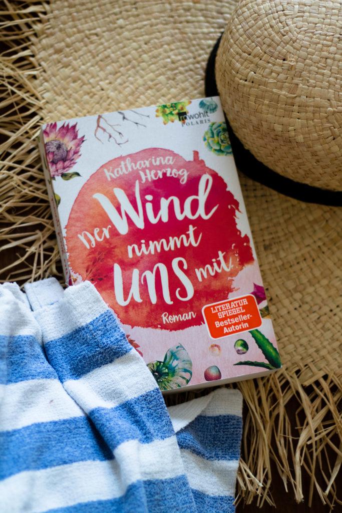 Der Wind nimmt uns mit Katharina Herzog