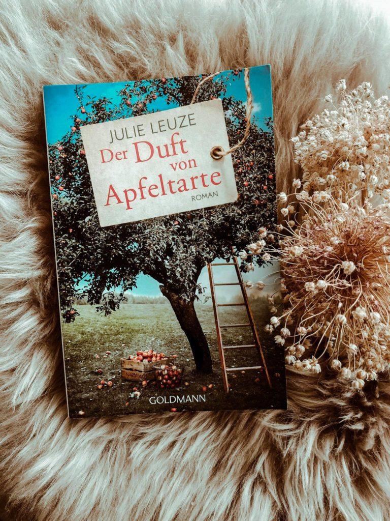 Der Duft von Apfeltarte, Julie Leuze