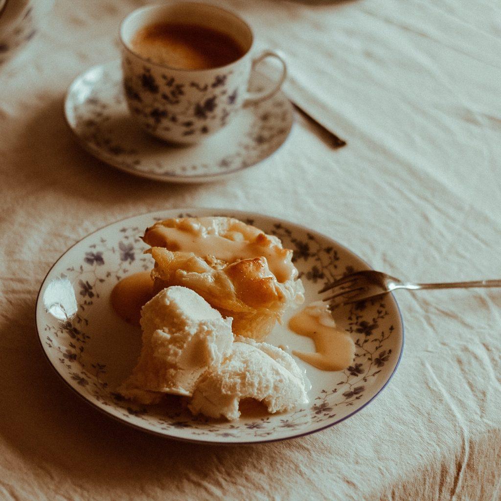 Mini Apfelstrudel aus der Cake Factory