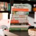 10 Bücher, die dich glücklich machen
