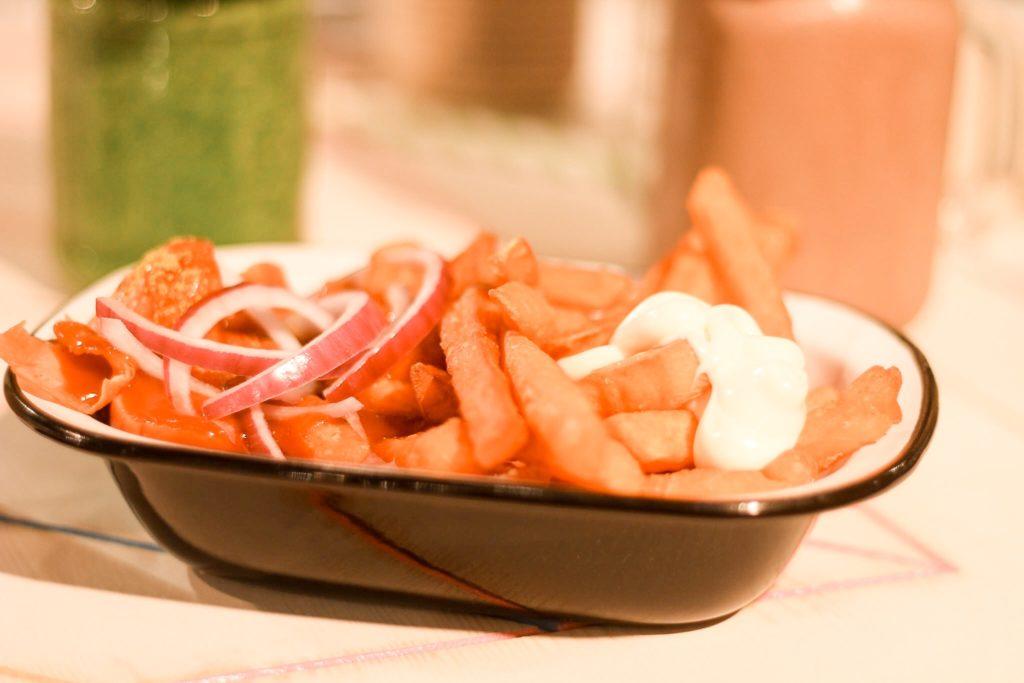 Kuddel-Muddel: Familienrestaurant in Karls-Erlebnis-Dorf Rövershagen