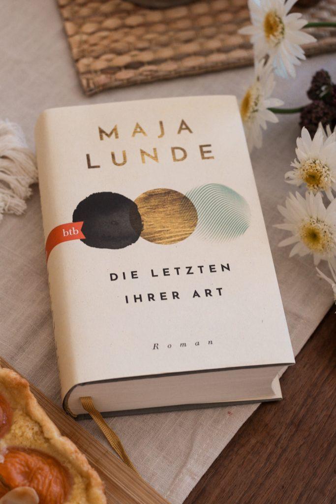 Die letzten ihrer Art, Maja Lunde