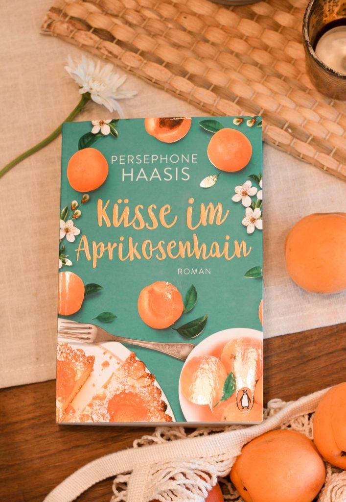 Küsse im Aprikosenhain, Persephone Haasis