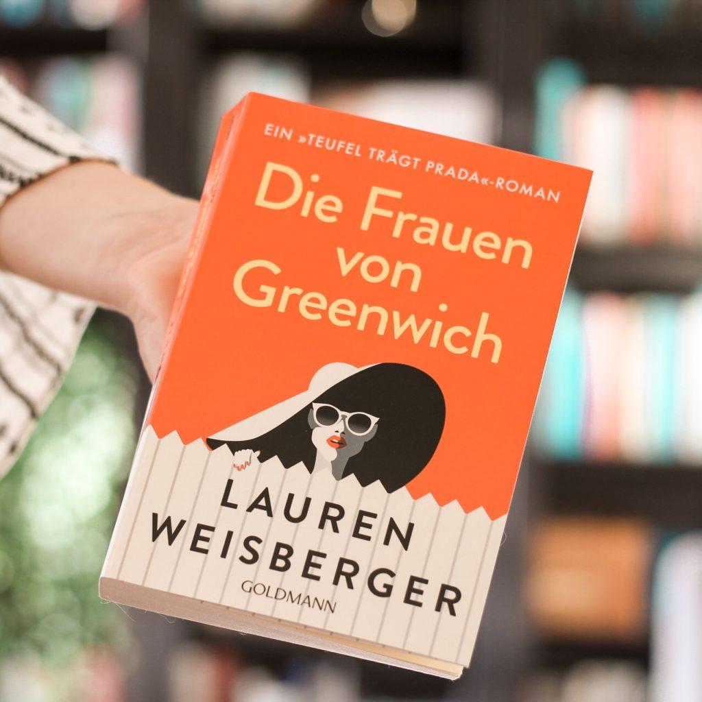 Die Frauen von Greenwich Lauren Weisberger