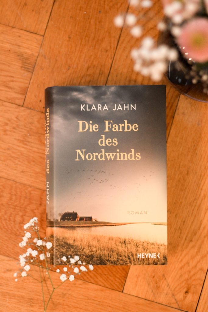Die Farbe des Nordwinds, Klara Jahn